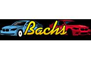 Bachs Bilpleje